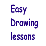 Use My Easy Drawing Lessons To Learn To Draw Faces Animals And More