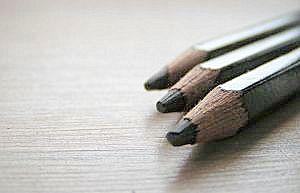 carbon pencils